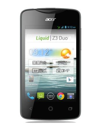 Liquid Z3