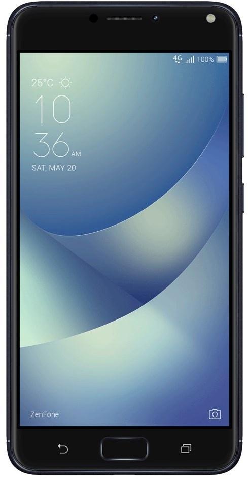 Zenfone 4 Max Pro (ZC554KL)