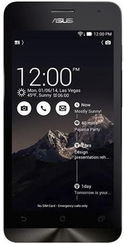 ZenFone 5 (A500CG)