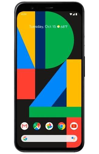 Pixel 4 (GO20M)