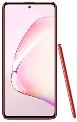 N770F Galaxy Note 10 Lite