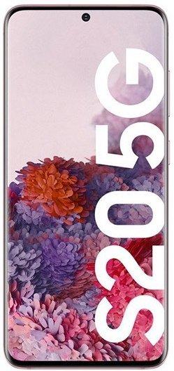 G981F Galaxy S20 5G