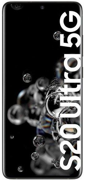 G988F Galaxy S20 Ultra 5G